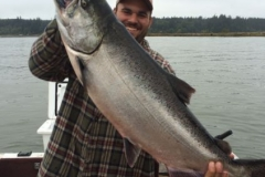 Fish Oregon - Rogue River Salmon Fishing